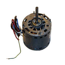 Totaline 1/2 HP 115V 1075 RPM Reversible Rotation Blower Motor