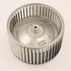 11-1/8' x 6' CCW Blower Wheel w/ 1/2' Bore