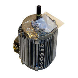 2 HP CW 400V 950/480 RPM 3 Ph Condenser Fan Motor
