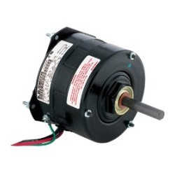 1050 RPM 3-Speed Motor (3/4 HP, 230V)